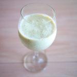 美味しくアンチエイジング!キウイバナナ・ヨーグルトスムージーレシピ