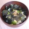 アンチエイジング食レシピ!わさびとアボカドと大和芋のさっぱり和え