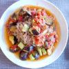 アンチエイジング料理!しらたきパスタのレシピ・作り方