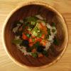 サーモンのなめろうのレシピ・作り方 / Salmon namero recipe