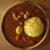 ターメリックライス レシピ・作り方 / turmeric rice recipe 【炒めるだけの簡単レシピ】