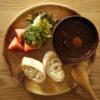 ビーフシチューのレシピ・作り方 【簡単本格デミグラスソースから作る】