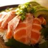 死ぬまでに食べてみたい!幻の鮭、鮭児とは。見分け方と旬、時期について