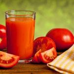 3か月で美肌に!トマトジュースの効果まとめ。ダイエットの効能も