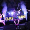 【ライブレビュー】きゃりーぱみゅぱみゅのコンサート@東大阪「TAKENOKO!!!」新曲告知、新衣装披露!