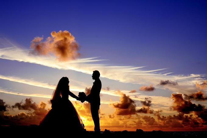 彼氏と結婚