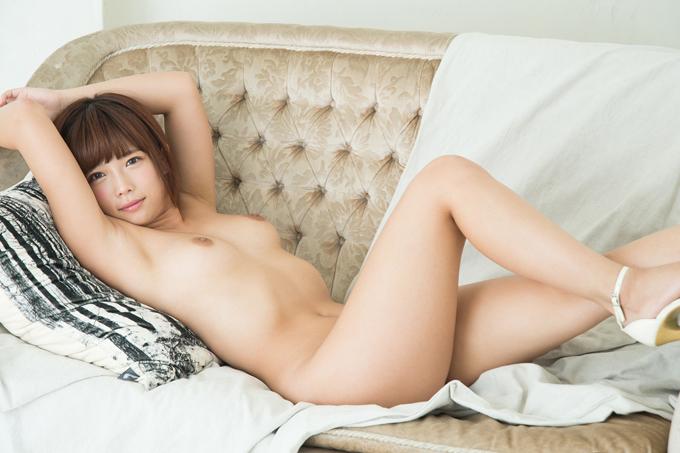 AV女優とセックス