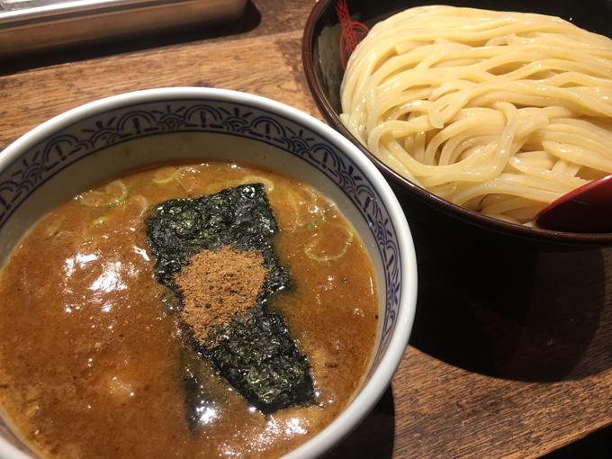 大阪なんばつけ麺